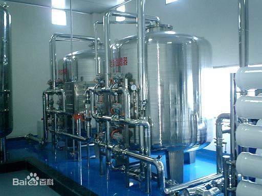医院消毒供应室超纯水机