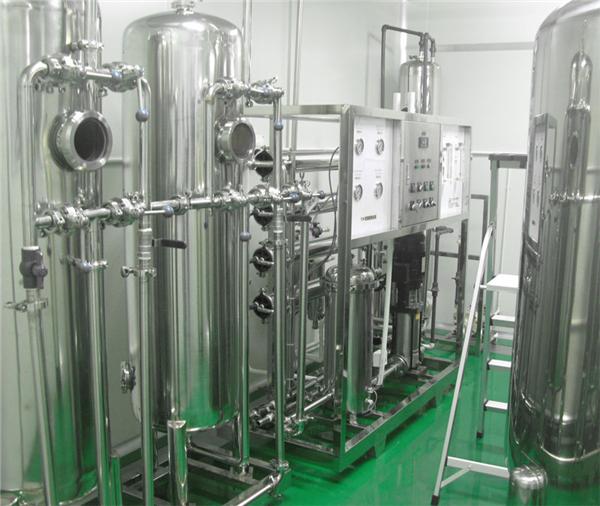 医院手术室超纯水机系统-超纯水系统厂家-优选东博超纯水系统优质供应商