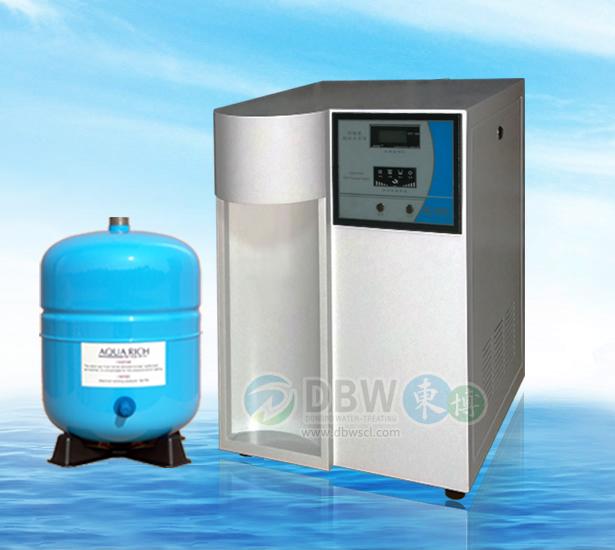 生化仪配套专用超纯水机-生化仪纯水机-优选东博生化仪纯水机优质供应商