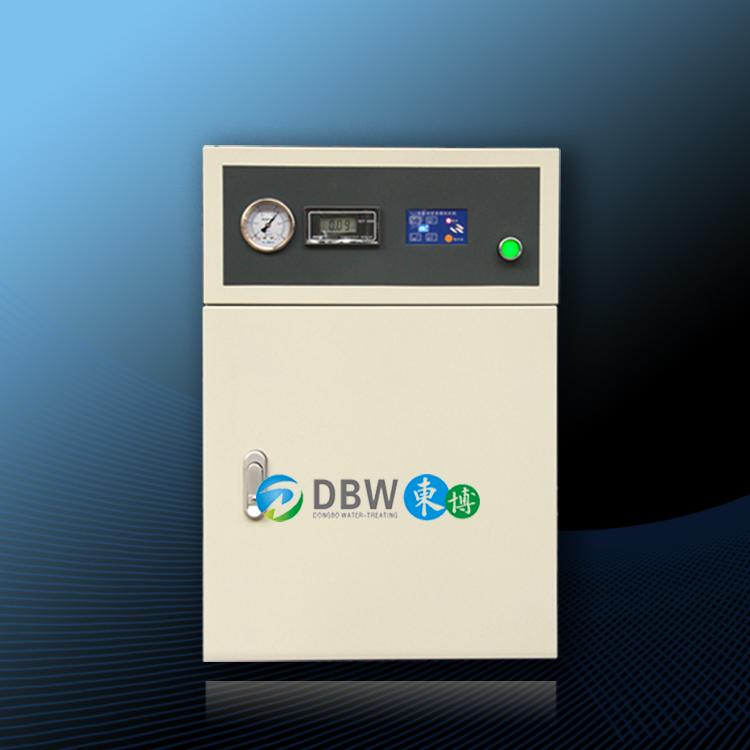 经济型实验室超纯水设备