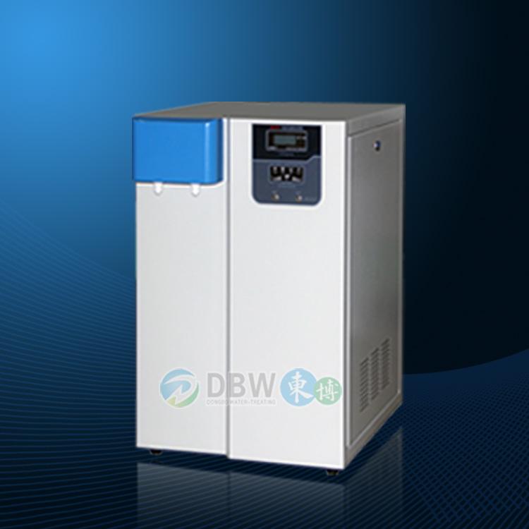 除热源型实验室纯水设备